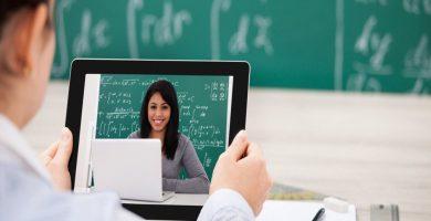 aula virtual colegios