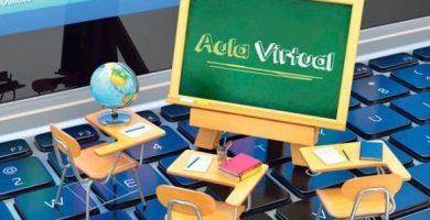 aula virtual institutos